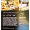 Goji Kitchen + Bar Bangkok Marriott Marquis Queen's Park