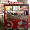 B Bubble Boy @BTS Ekkamai