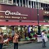 Charlie @Khaosan Road