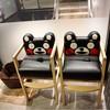 เก้าอี้คุมะมงสำหรับเด็กน่ารักมากค่ะ