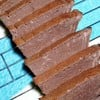 Banana chocolate bread stick
