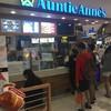 Auntie Anne's Blu'Port Hua Hin