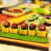 ม้าฮ่อ ของว่างไทยโบราณ เมนูกินเล่นหวานฉ่ำสับปะรด