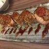 Salmon Foie Gras Don