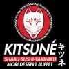 รูปร้าน Kitsune Shabu Sushi Buffet