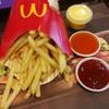รูปร้าน McDonald's ถนนข้าวสาร 2