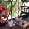 เมนูของร้าน ริมน้ำคาเฟ่ ไทรโยค กาญจนบุรี