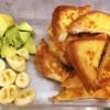 Garlic French Toast Set