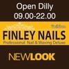 ฟินลีย์เนล(Finley Nails)