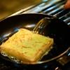 ขนมแปงปาดู หอมเนย ทานคู่กับน้ำผึ้ง อร่อยค่ะ คล้าย ๆ แพนเค้ก