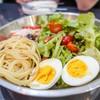 Salad Pasta (160THB)