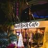 Hard Rock Cafe - Hard Rock Hotel Pattaya