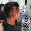 The Art Barber Shopตัดผมชาย&แกะลาย