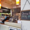 Cafe DoiTung สวนแม่ฟ้าหลวง