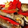ปลาทูเนื้อมัน น้ำต้มเค็มหวาน อร่อยแนะนำ