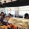 เมนู Sushi Mori Sathorn Square