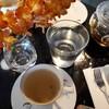 ชาขาว Aged white tea 2012 ฿190+