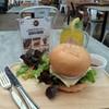Australian Angus Beef Burger