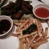 Waterside Karaoke Restaurant นวลจันทร์