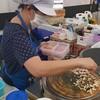Crepe Phorn ตลาดรวมทรัพย์