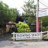 Floating Space Cafe