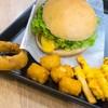 เมนูของร้าน Teddy's Bigger Burgers CentralPlaza Pinklao