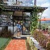 The Kiriwong Valley Restaurant
