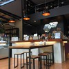 Crystal Box Cafe'