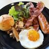 จานอาหารเช้าที่เสิร์ฟทั้งวัน #สำหรับคุณสำหรับคนที่คุณรัก