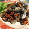 หอยแครงสดมาก