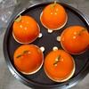 ตรุษจีนนี้ได้เค้กส้มแทนส้มจริง