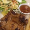 T-bone Steak Box หน้าราชมงคล