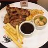 Santa Fe' Steak เซ็นทรัลเวิลด์ ชั้น 6 โซนเซน