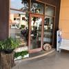 หน้าร้าน Coffee Der La  โอโซนวิลเลจ