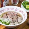 เฝอเนื้อวากิว (Wagyu Beef Pho)