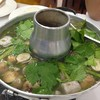 ลุงบัง หัวปลาหม้อไฟ หัวหิน (หมึกแดงชวนชิม) ตัวเมืองหัวหิน