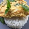 ไข่เจียวร้อนๆสูตรบ้านมะขาม อาหารจานง่ายที่อร่อยเสมอ
