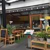 บ้านหญิง Cafe & Meal Mega Bangna
