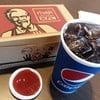 KFC the Rest Area ประชาชื่น