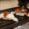 เมนูของร้าน Sushi Shin