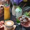 Nature Coffee & Tea ซีคอนสแควร์ Seacon Square