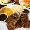 Vano's Steak
