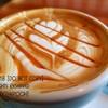 อร่อยดีนะ กาแฟหอมๆ มีคาราเมลหวานหอมมาตัดรส