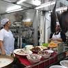 บรรยากาศ ข้าวต้มปลาเฮียฮ้อ ปากตรอกจันทน์ (กิมโป้)