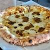Truffle Pizza 580฿