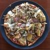Wangborn Pizza