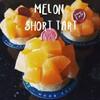 Melon short tart
