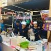 ในงาน wongnai users' choice food festival 2018