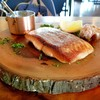 Tasmanian Salmon Steak