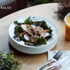Food - Salad_สลัด Tuna Salad _ สลัดทูน่า